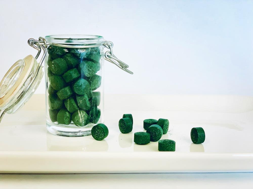 Spirulina - Supplements