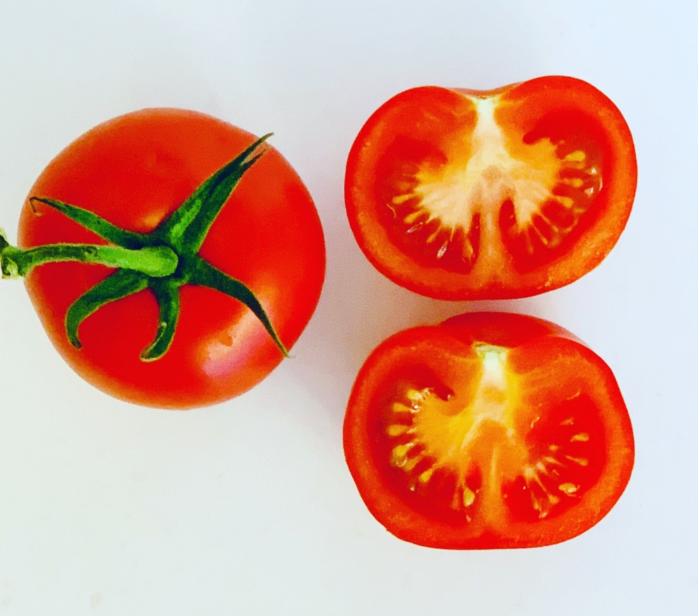 Tomato - Doctrine of Signature